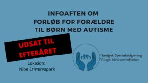 Autisme, infoaften