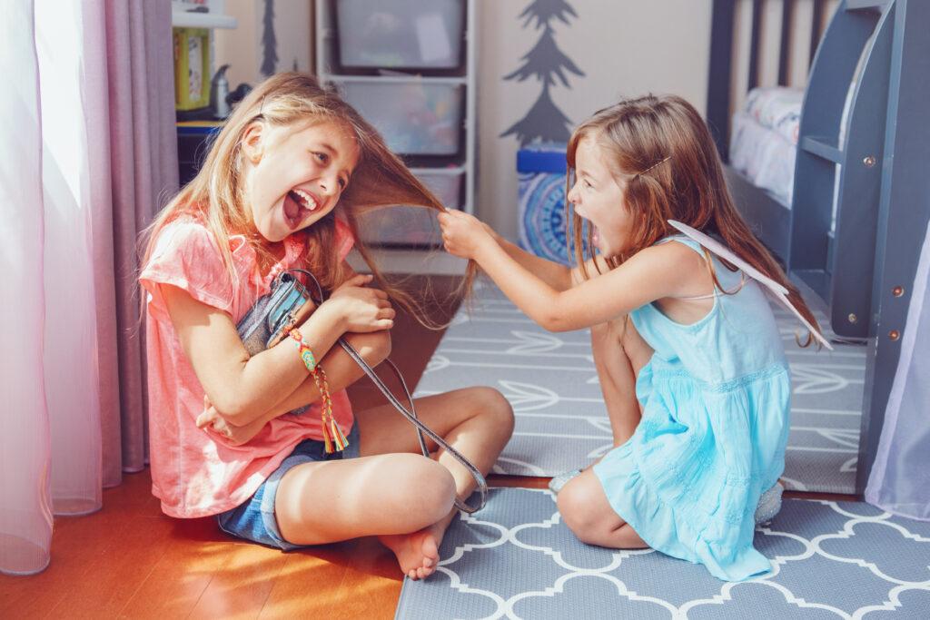 Søskendekonflikter